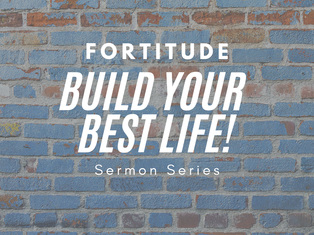 Fortitude | Sept 15th