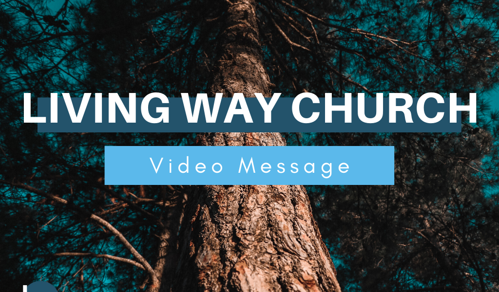 """Sunday Message 5/10