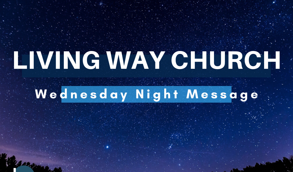 "Wednesday Night 6/10 | ""The Essential Prayer"""